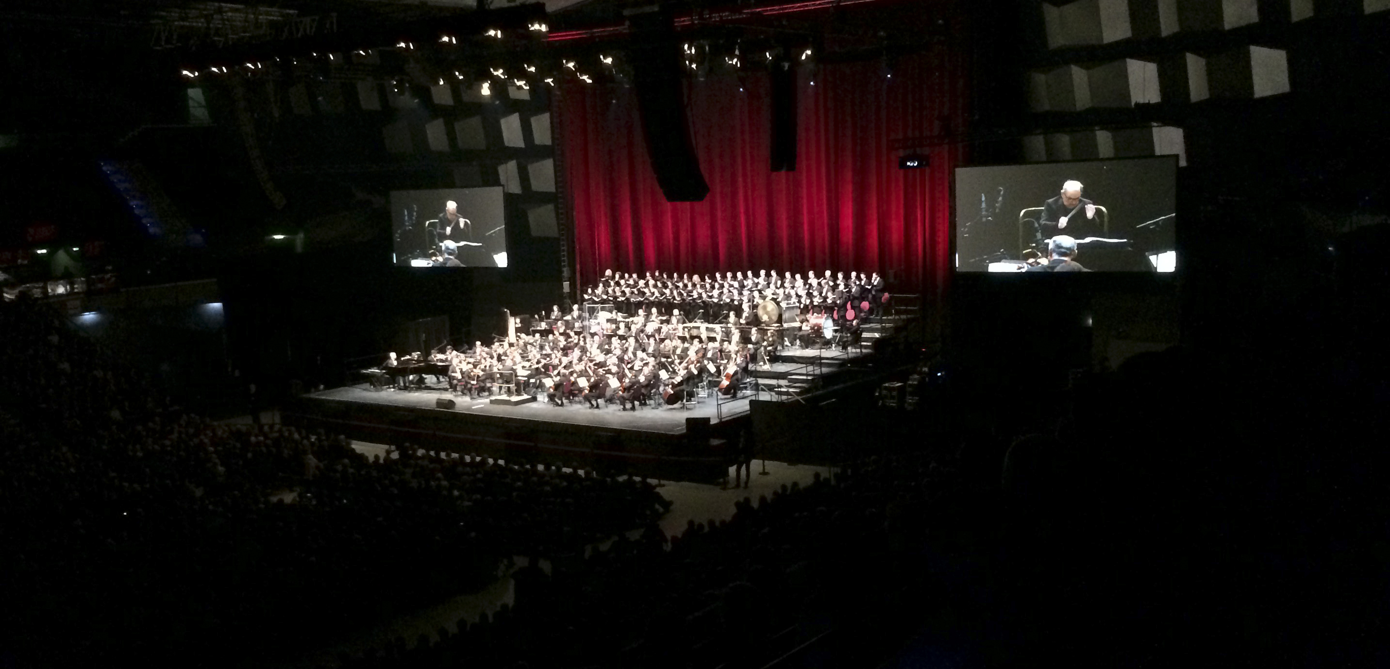Ennio Morricone The 60 Years Of Music Tour State Of Guitars